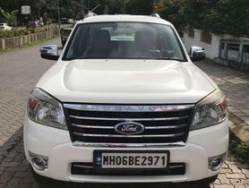 2013 Ford Endeavour 2.5L 4x2 AT for sale