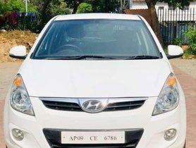 Hyundai i20 Asta 1.4 CRDI, 2011, Diesel MT for sale