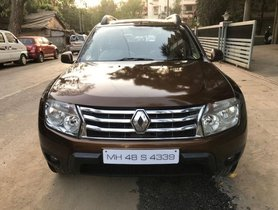 Renault Duster 2012-2015 110PS Diesel RxL MT for sale