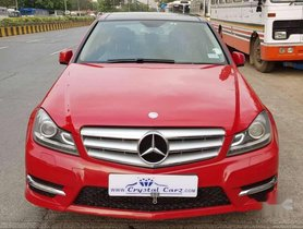 Mercedes Benz C-Class 2014 220 AT for sale