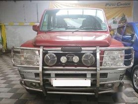 2007 Tata Sumo Spacio MT for sale at low price