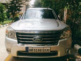 Used 2011 Ford Endeavour 3.0L 4x4 AT for sale