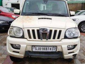 Mahindra Scorpio VLX BS III, 2009, Diesel MT for sale