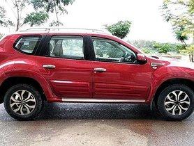 2015 Nissan Terrano  XV D Pre MT for sale