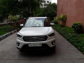 Hyundai Creta MT 2016 for sale