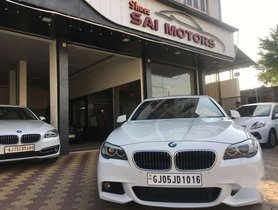 Used 2013 BMW 5 Series 530d M Sport AT for sale