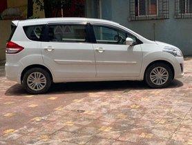 2015 Maruti Suzuki Ertiga VDI MT for sale at low price