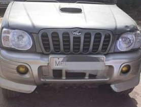 2008 Mahindra Scorpio MT for sale at low price