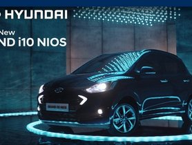 2020 Hyundai Grand i10 Nios Launched At A Starting Price Of Rs 4.99 Lakh