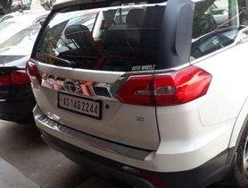 2017 Tata Hexa XT MT for sale