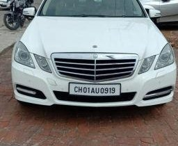 Mercedes Benz E-Class 2015-2017 E250 CDI Avantgarde AT 2012 for sale