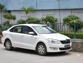 Used Skoda Rapid  1.6 TDI Ambition MT car at low price