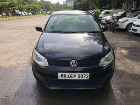 USed Volkswagen Polo 2012 MT for sale