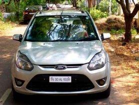 Ford Figo FIGO 1.5D TITANIUM+, 2011, Diesel MT for sale