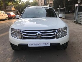2013 Renault Duster 85PS Diesel RxL MT for sale at low price