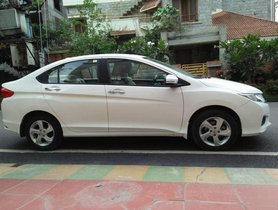 Honda City i-VTEC VX MT 2015 for sale