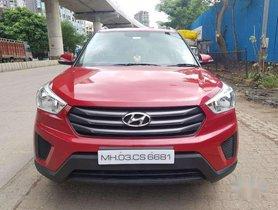 2018 Hyundai Creta 1.6 E Plus MT for sale