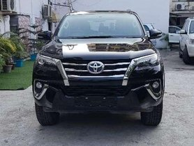 Used 2018 Toyota Fortuner 4x2 AT for sale
