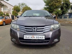 Honda City 1.5 V AT, 2011, Petrol for sale