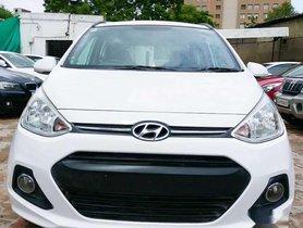 Hyundai Grand i10 Sportz 1.2 Kappa VTVT, 2015, Petrol MT for sale