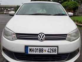 2012 Volkswagen Vento  Petrol Highline AT for sale at low price