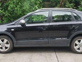 Volkswagen CrossPolo 1.2 MPI MT for sale