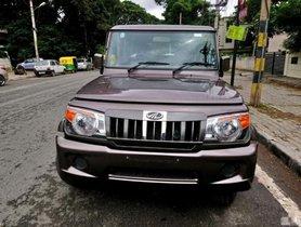 Used 2018 Mahindra Bolero  ZLX MT for sale