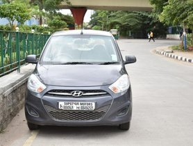 2011 Hyundai i10 MT for sale