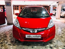 2012 Honda Jazz Active MT for sale