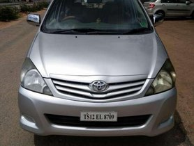2010 Toyota Innova AT for sale at low price
