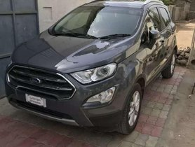2019 Ford EcoSport MT for sale