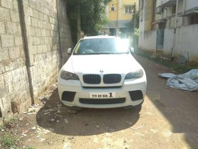 2010 BMW X6 AT for sale at low price
