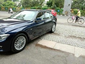 Used BMW 3 Series 320d AT for sale at low price