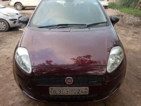 Used 2011 Fiat Punto MT for sale
