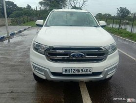 Ford Endeavour AT 2016 for sale