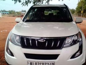 Used 2016 Mahindra XUV 500 MT for sale