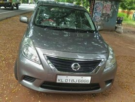 Used Nissan Sunny XL 2012 MT for sale