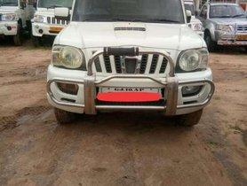 Mahindra Scorpio 2011 EX MT for sale
