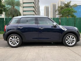2013 Mini Countryman AT for sale at low price