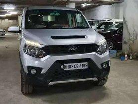 Mahindra NuvoSport N8, 2016, Diesel AT for sale
