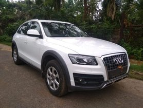 Audi Q5 AT 2008-2012 2013 AT for sale