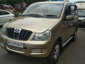 Used Mahindra Xylo E4 8S MT car at low price