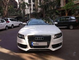 Audi A4 2.0 TDI Multitronic, 2012, Diesel AT for sale