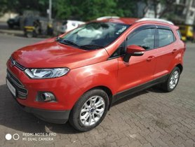 2013 Ford EcoSport AT for sale at low price