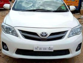 Toyota Corolla Altis 1.8 J, 2013, Diesel AT for sale