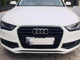 2013 Audi A4 1.0 TDI AT for sale