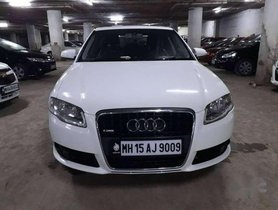 2008 Audi A4 AT for sale at low price
