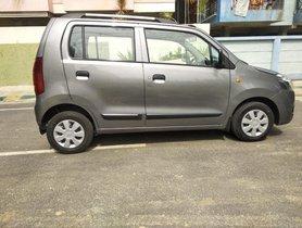 Used 2012 Maruti Suzuki Wagon R LXI MT for sale