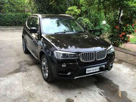 BMW X3 2015 AT for sale