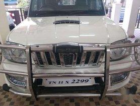 Mahindra Scorpio SLE BS-IV, 2013, Diesel AT for sale